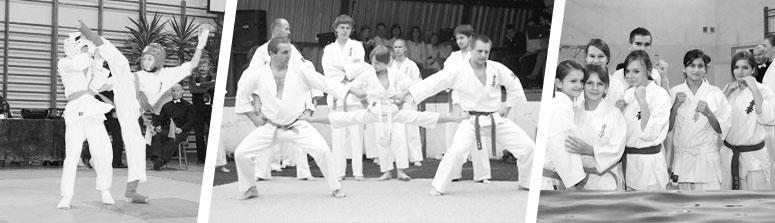 UKS Kyokushin Karate Brzostek